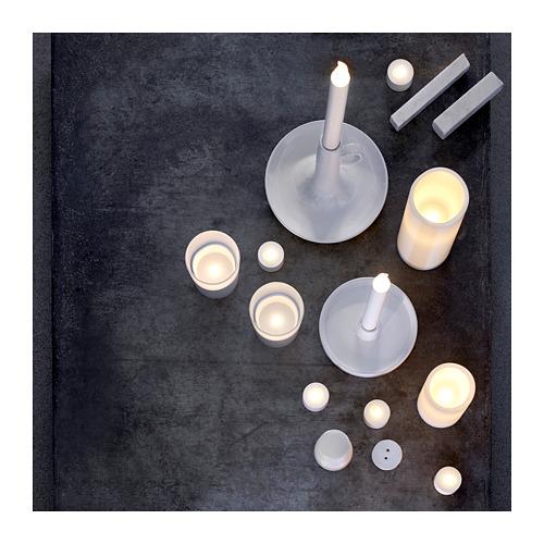LJUSANDE LED svece