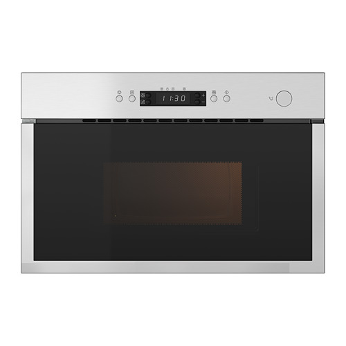 MATÄLSKARE microwave oven