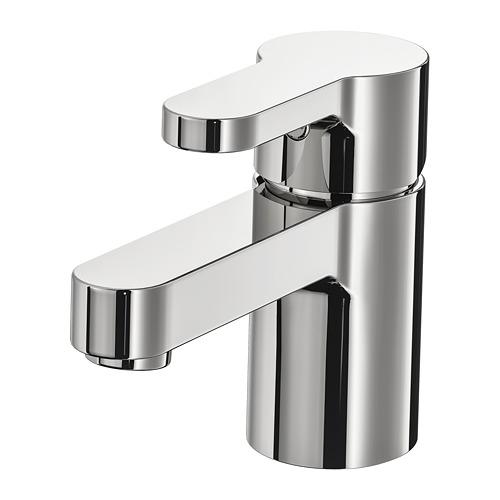 ENSEN wash-basin mixer tap with strainer