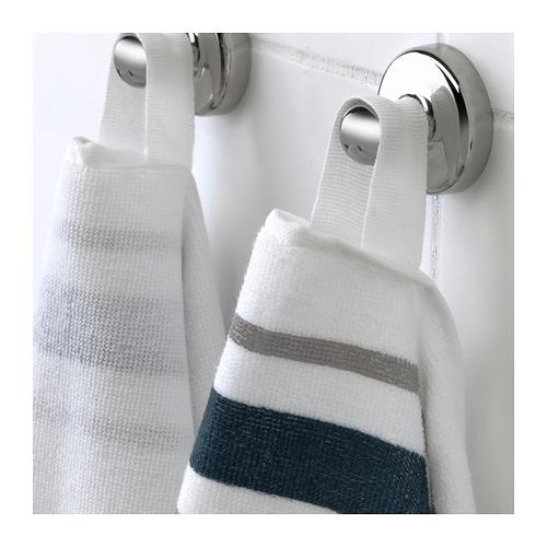 OTTSJÖN vonios rankšluostis