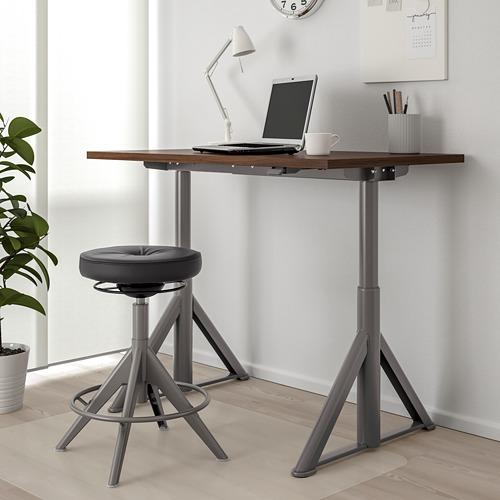 IDÅSEN keičiamo aukščio rašomasis stalas