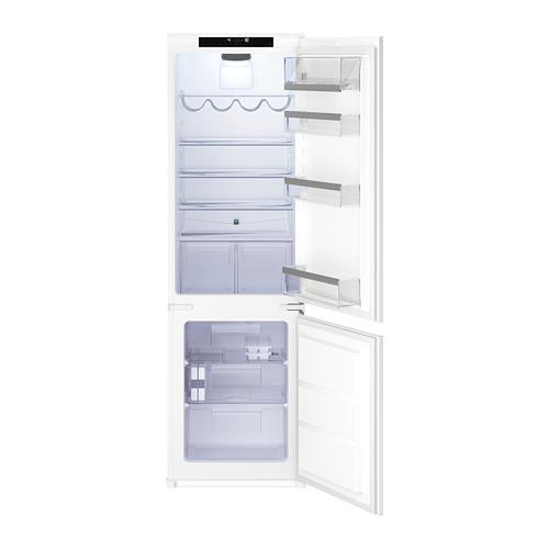 ISANDE įm. šaldytuvas-šaldiklis A++