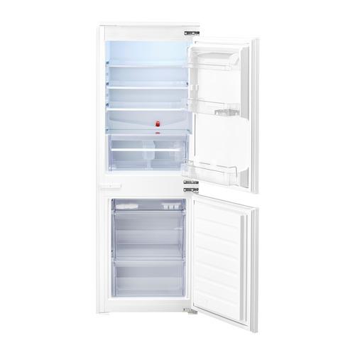 RÅKALL įmont. šaldytuvas/šaldiklis A+