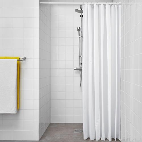 BJÄRSEN dušas aizkars