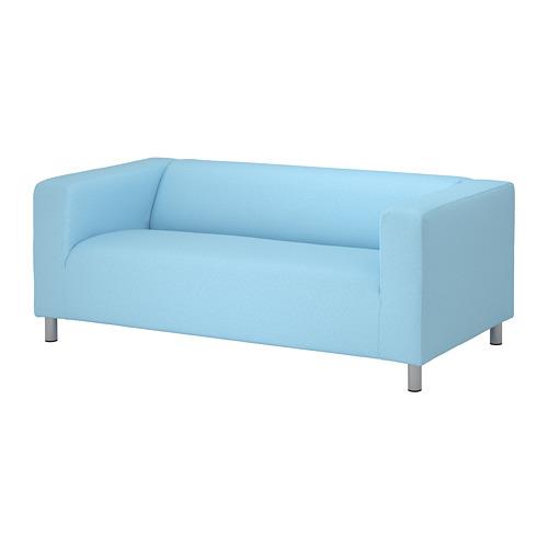 KLIPPAN 2-vietīga dīvāna pārvalks