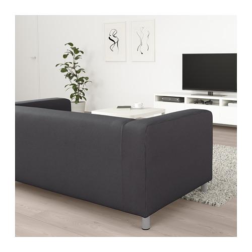 KLIPPAN divvietīgs dīvāns