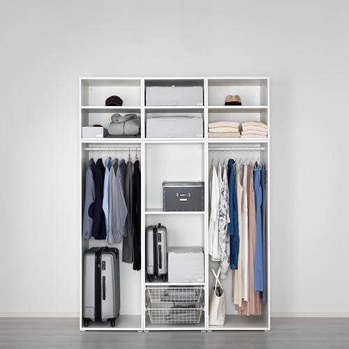 PLATSA wardrobe
