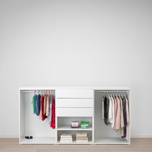 PLATSA гардероб