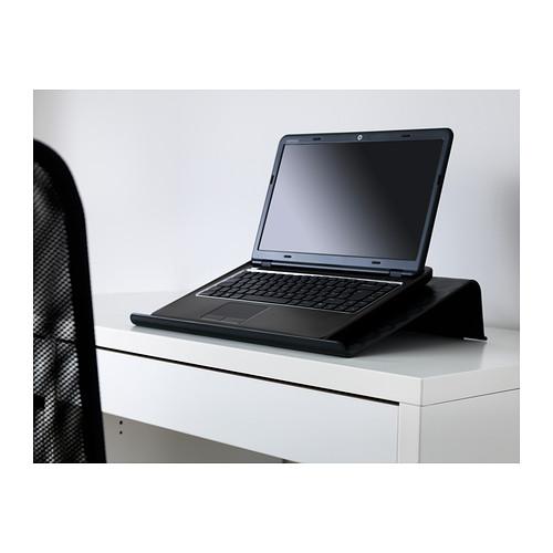 BRÄDA nešiojamojo kompiuterio padėklas