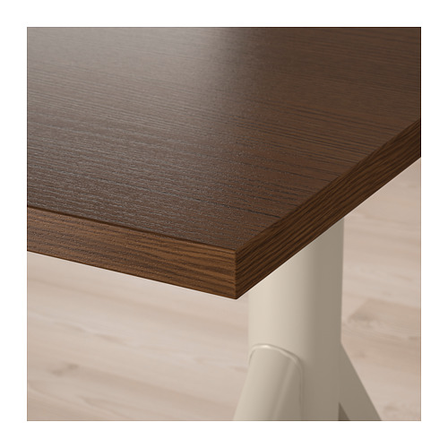 IDÅSEN desk sit/stand
