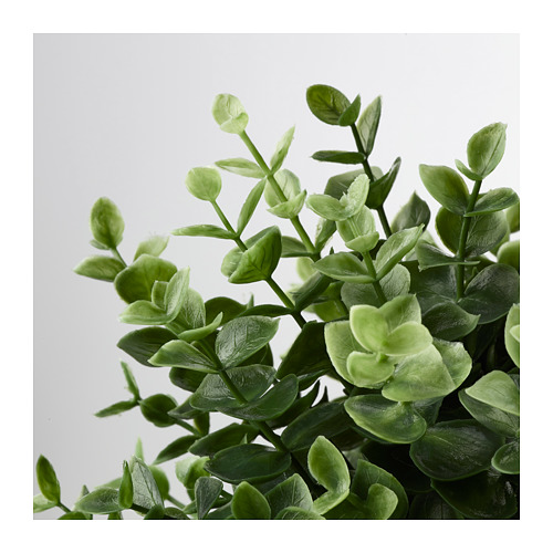FEJKA dirbtinis vazoninis augalas
