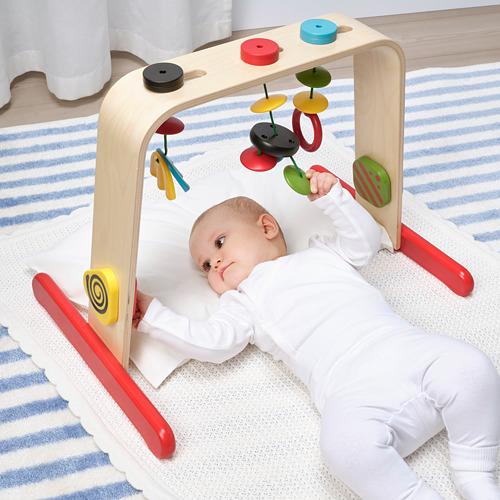 LEKA kūdikio treniruoklis
