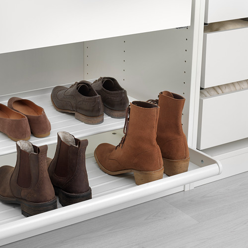 KOMPLEMENT pull-out shoe shelf