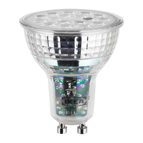 LEDARE LED lemputė GU10 600 liumenų