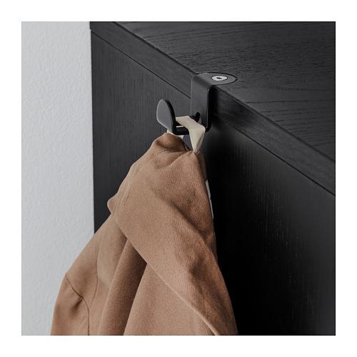 GALANT spintelė su stumd. durimis