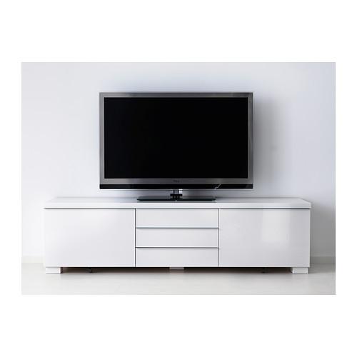 BESTÅ BURS TV galdiņš