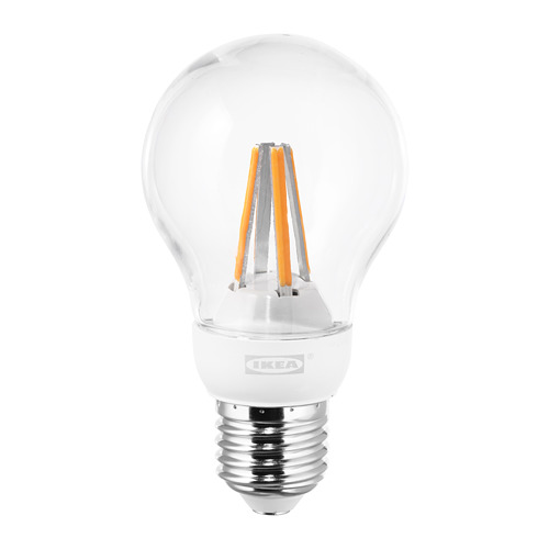LEDARE LED lamp E27 600 luumen