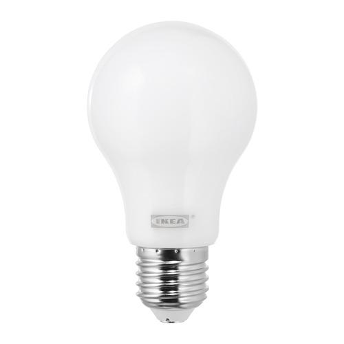LEDARE LED lemputė E27 600 liumenų