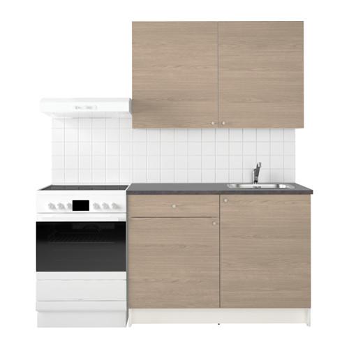 KNOXHULT virtuves iekārta