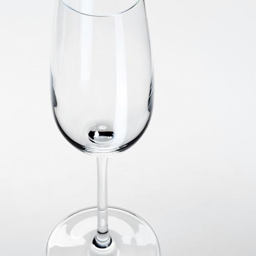 STORSINT šampanieša glāze