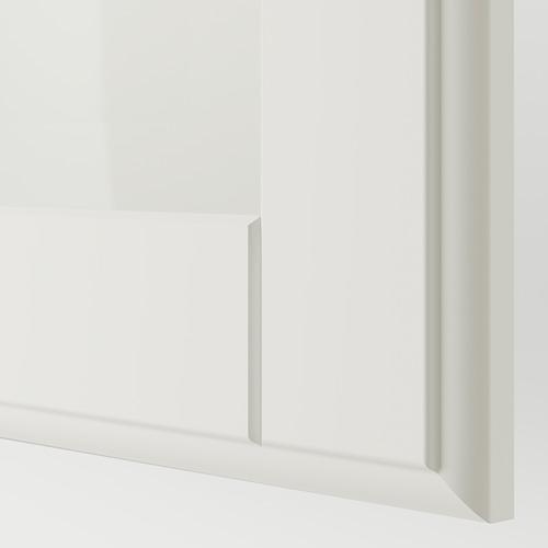 TYSSEDAL/PAX spinta, derinys