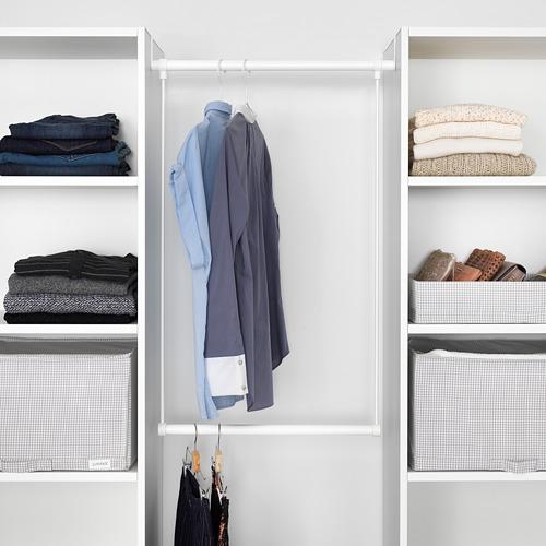 LÄTTHET rėminis drabužių skersinis