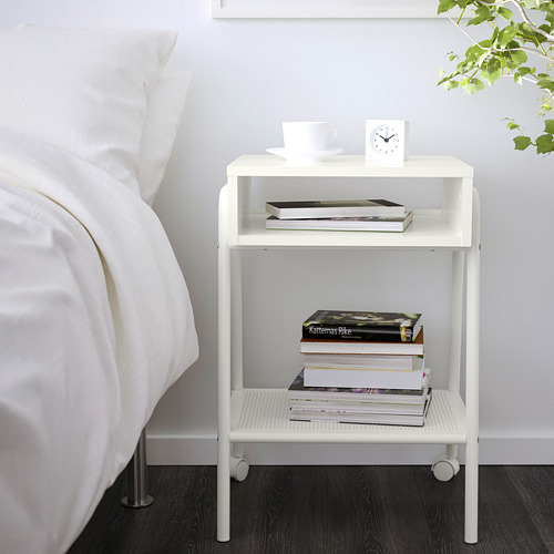 SETSKOG bedside table