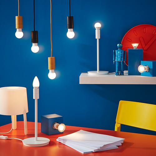 RYET LED-pirn E14 200 lm