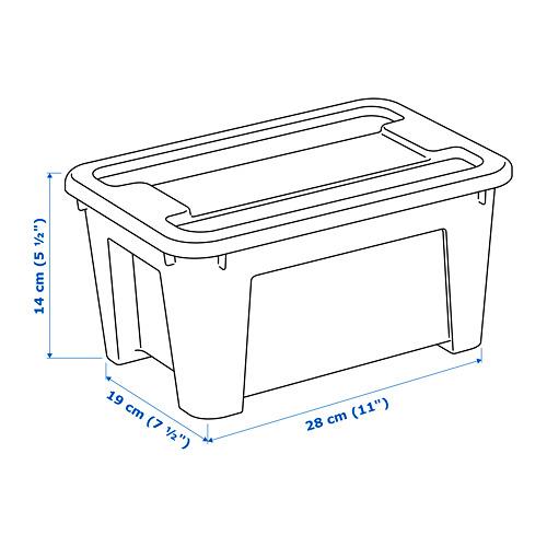 SAMLA kaste