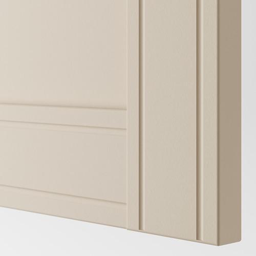 FLISBERGET durys su lankstais