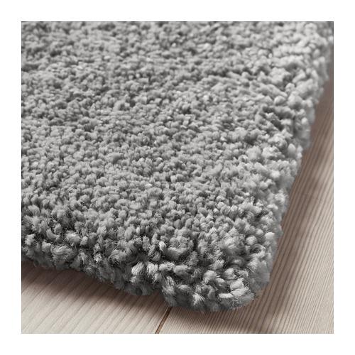 STOENSE paklājs ar īsām plūksnām