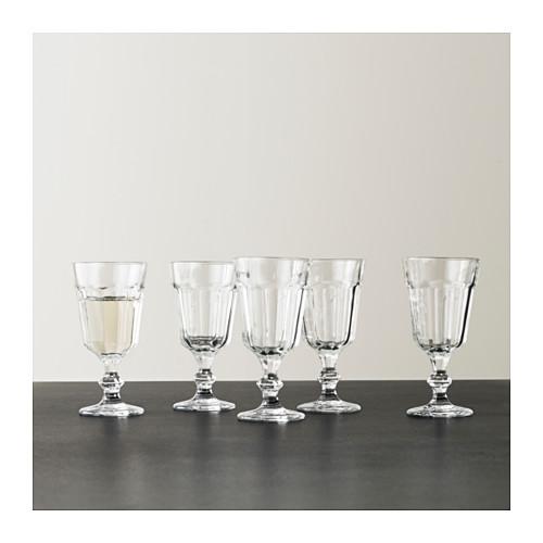 POKAL vīna glāze