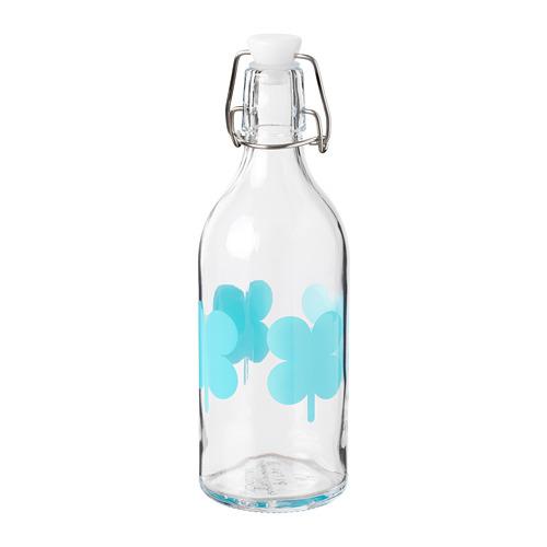 SOMMAR 2019 бутылка с пробкой