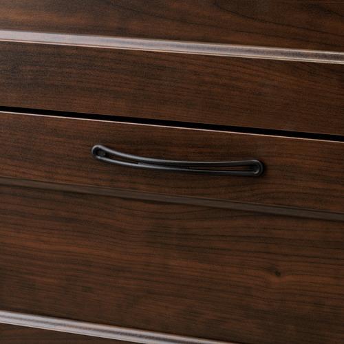 SONGESAND komoda su 6 stalčiais