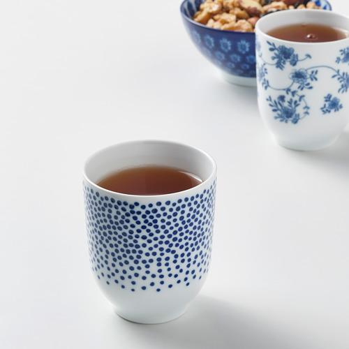 ENTUSIASM puodelis