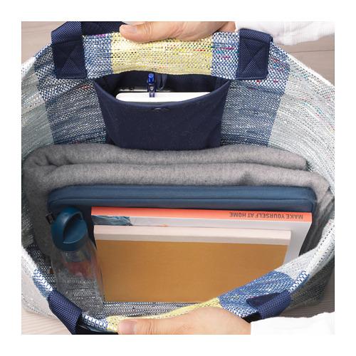 ÖVERALLT krepšys