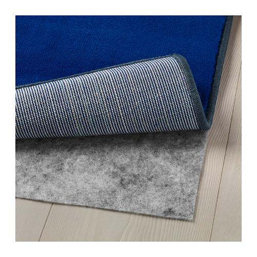 VINDERUP paklājs ar īsām plūksnām