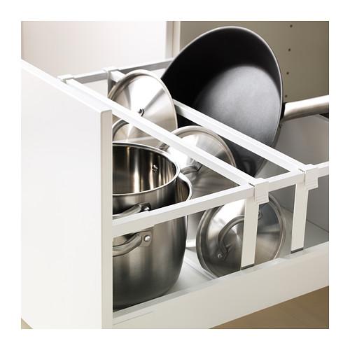 MAXIMERA drawer, high