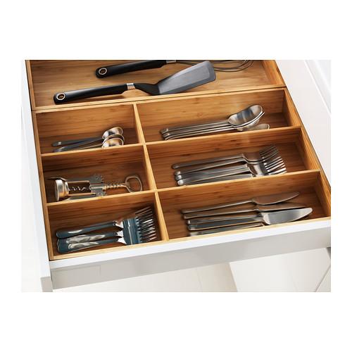 VARIERA stalo įrankių padėklas