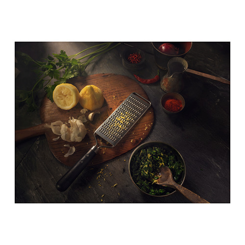 VARDAGEN grater with handle