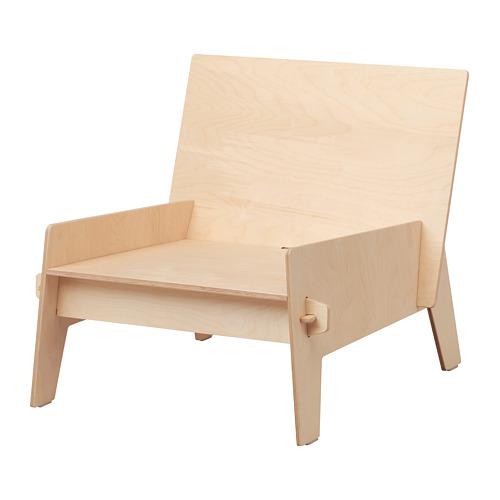 ÖVERALLT atpūtas krēsls