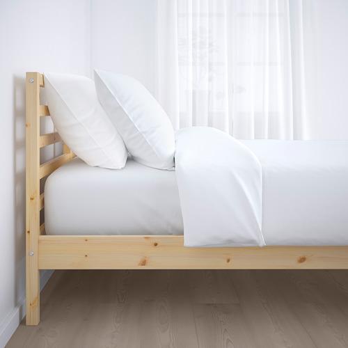 TARVA gultas rāmis