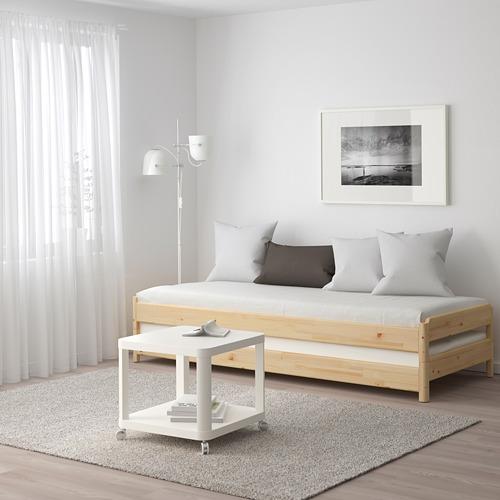 UTÅKER virnastatav voodi