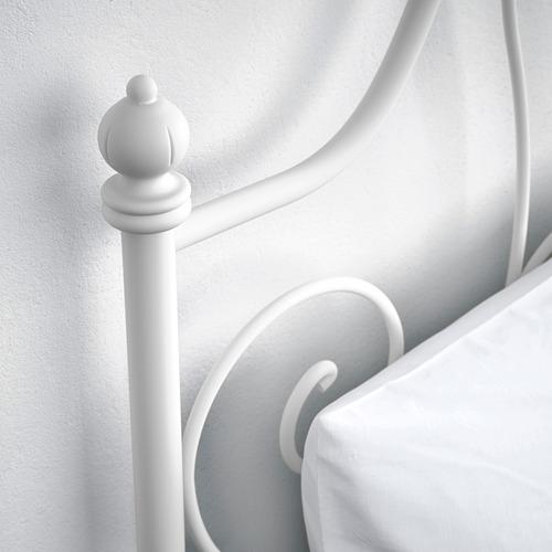 LEIRVIK gultas rāmis