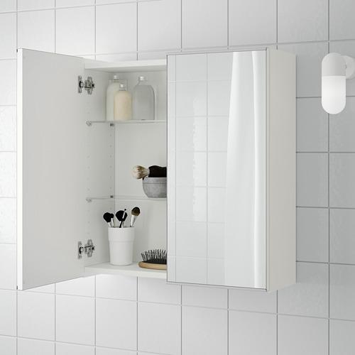 LILLÅNGEN 2 uksega peegelkapp