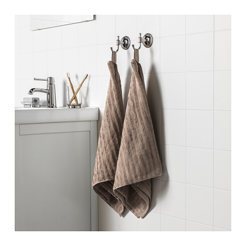 FLODALEN hand towel