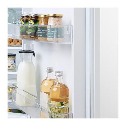 TINAD įm. šaldytuvas-šaldiklis A++