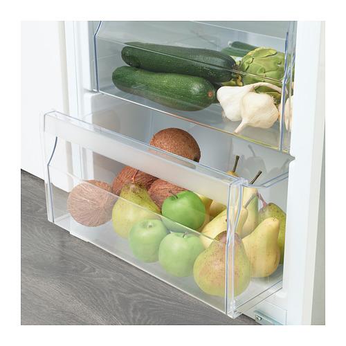 FROSTIG iebūvējams ledusskapis A++