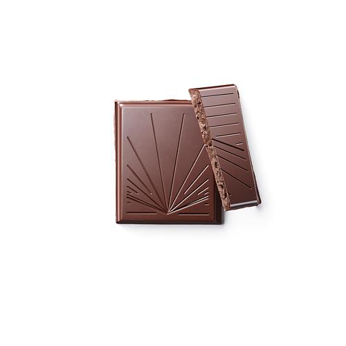 BELÖNING juodasis šokoladas, 60 %