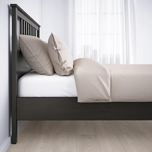 HEMNES gultas rāmis